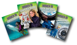 Women in STEM Collection