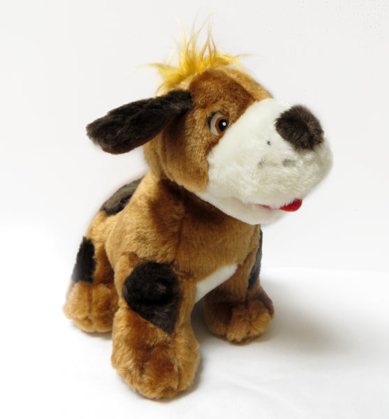 Sammy Plush Toy