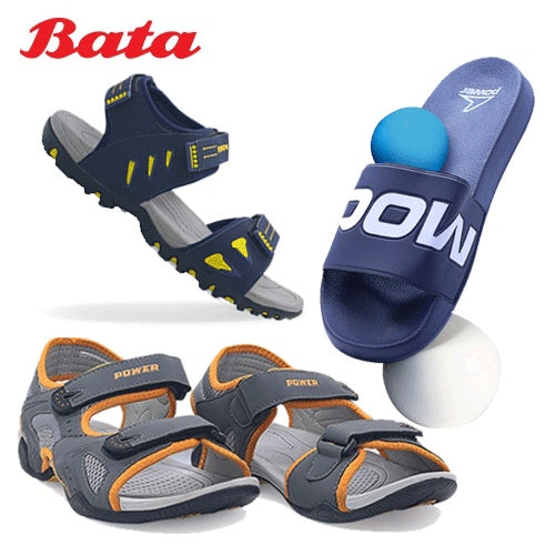 BATA x Avacancolleta Men Sandals Collection