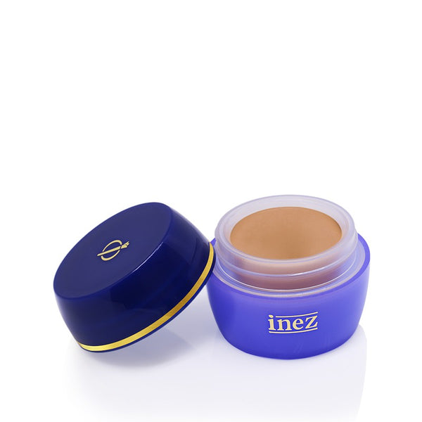 Inez Color Contour Plus Correcting Cream