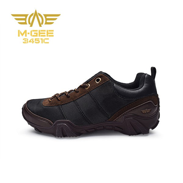 MGEE Men Matador Sneakers Shoes - Brown