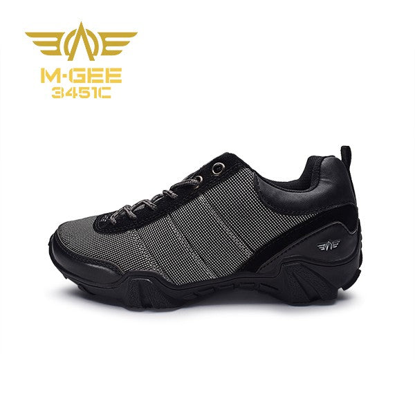 MGEE Men Matador Sneakers Shoes - Abu Abu