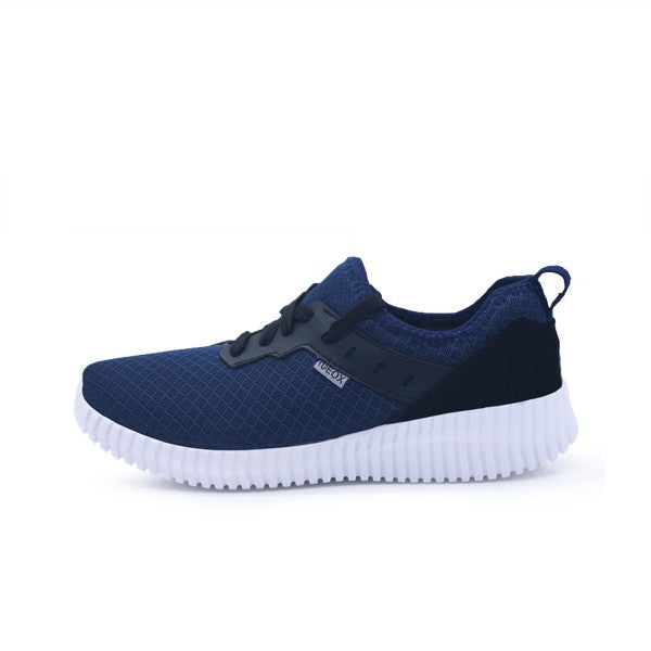 Neox by Ardiles Men Dicle Sepatu Running - Biru