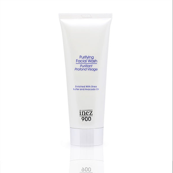 Inez 900 Purifying Facial Wash
