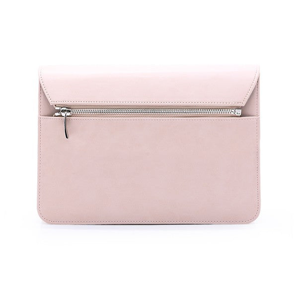 Love Charm Square Pink Customazing Bag