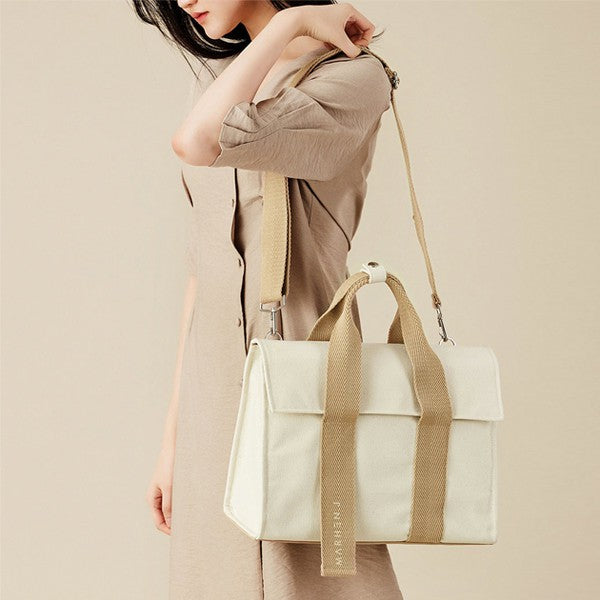 Marhen.J. Roy Bag Neutral