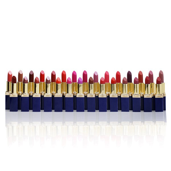 Inez Color Contour Plus Lipstick - Terracotta (New Case)