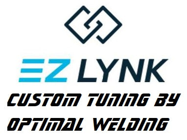 EZ LYNK CUSTOM TUNING FOR 10-12 6.7 CUMMINS