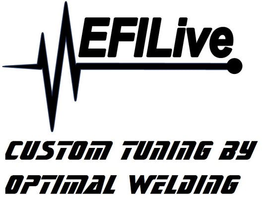 Efi Live Custom Tuning for 07.5-09 6.7 Cummins