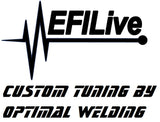 Efi Live Custom Tuning for 06-07 5.9 Cummins