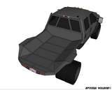 99-14 FORD LONG BOX DRW OFF-ROAD DECK PLANS
