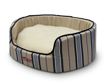 Snooza Buddy Bed Woolly - Medium - 4 Colours