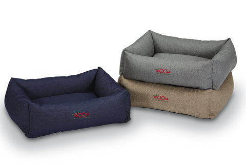 Snooza Bumper Bed - 3 Colours & 3 Sizes