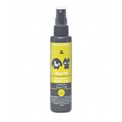 Rufus & Coco Bug Off Repellent Spray