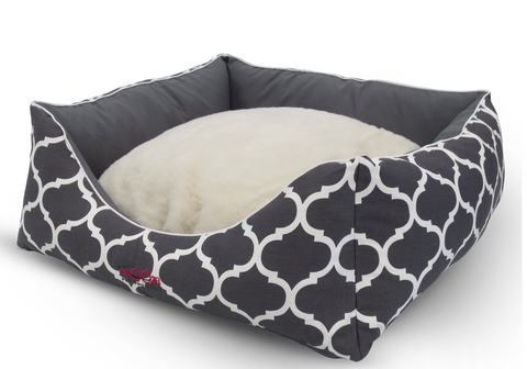Jack's Bed Woolly Medium - 9 Colours