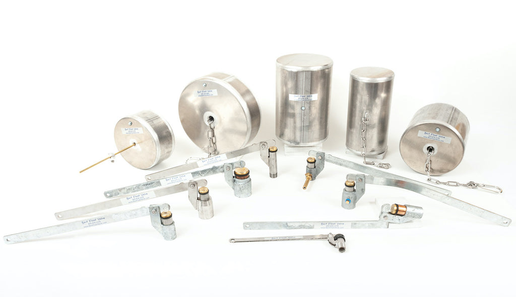Which Kit For Your Water Pressure?