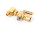 Bleeder Valve - Best Float Valve