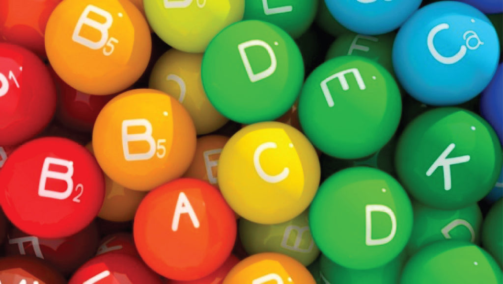 What you should really know about vitamins