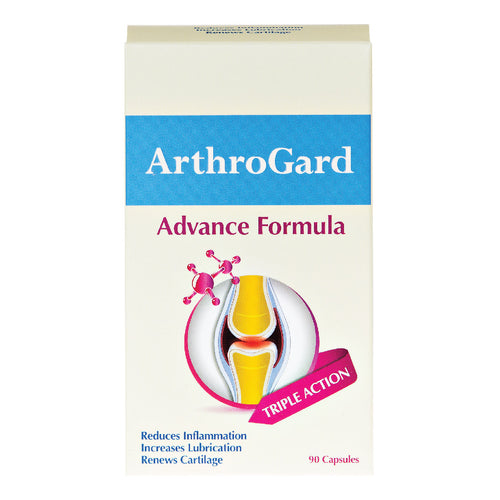 ArthroGard Advance Formula