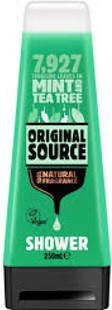Original Source Mint&TeaTree Shower Gel 250ml