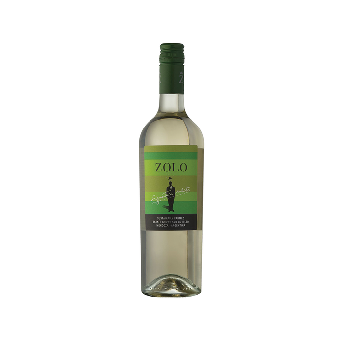 ZOLO WHITE WINE | 750 ML