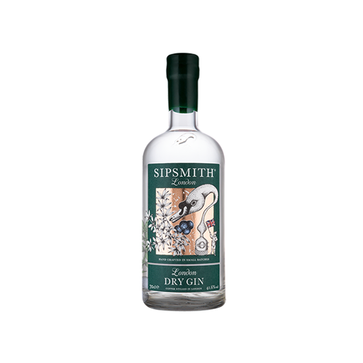 SIPSMITH DRY GIN | 750 ML