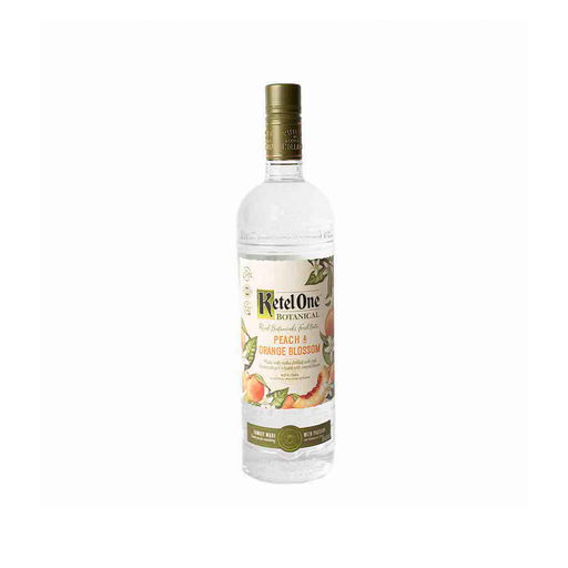 KETEL ONE PEACH ORANGE BLOSSOM | 750 ML