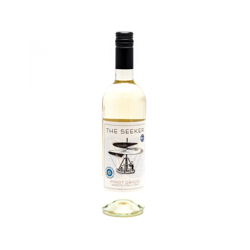 THE SEEKER PINOT GRIGIO | 750 ML