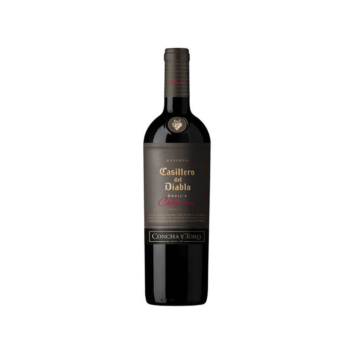 CONCHA Y TORO DEVIL'S COLLECTION RED | 750 ML