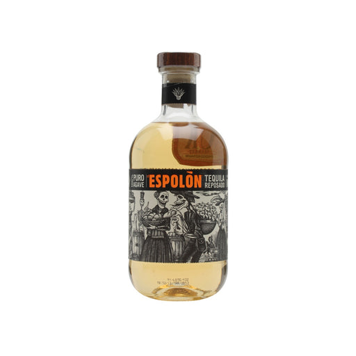 ESPOLON TEQUILA REPOSADO | 750 ML