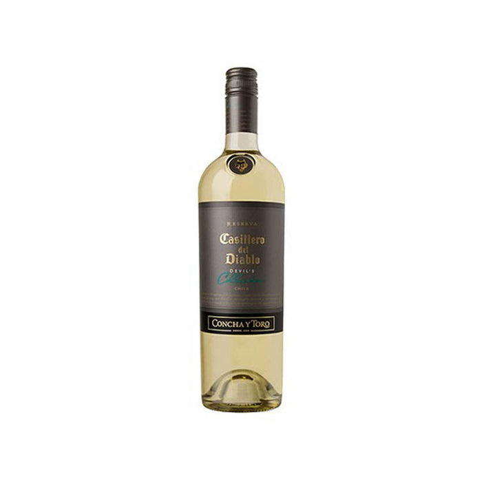CONCHA Y TORO DEVIL'S COLLECTION WHITE | 750 ML