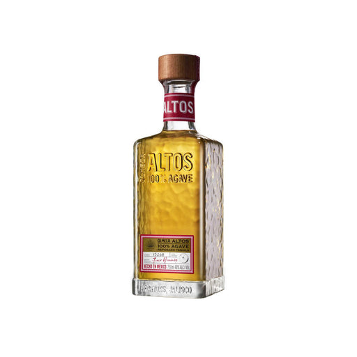 OLMECA ALTOS REPOSADO | 750 ML
