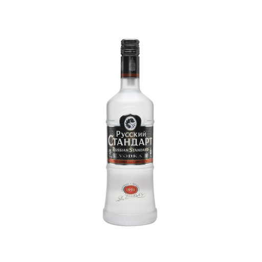 RUSSIAN STANDARD VODKA | 750 ML