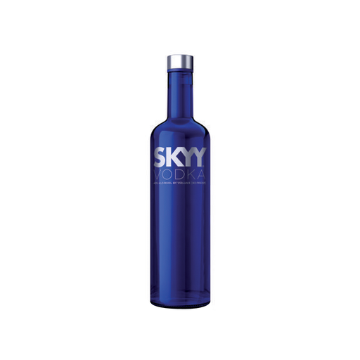 SKYY VODKA AMERICAN | 750 ML