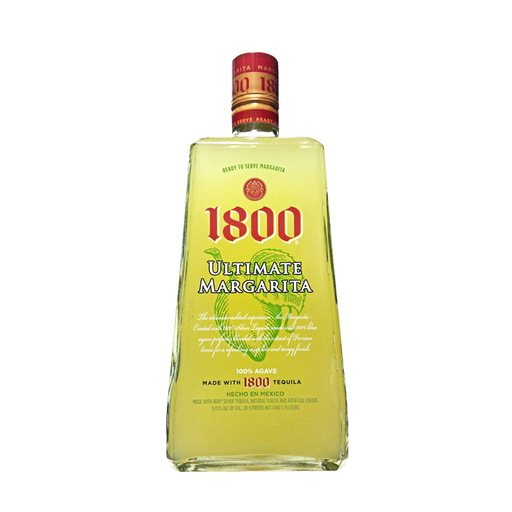 1800 ULTIMATE MARGARITA | 1.75 L