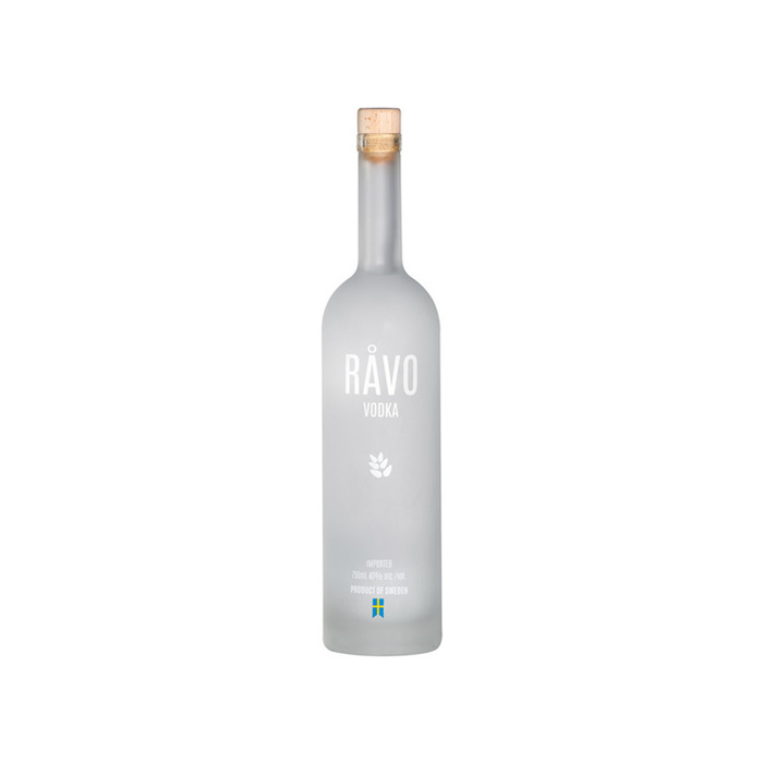 RAVO VODKA | 750 ML