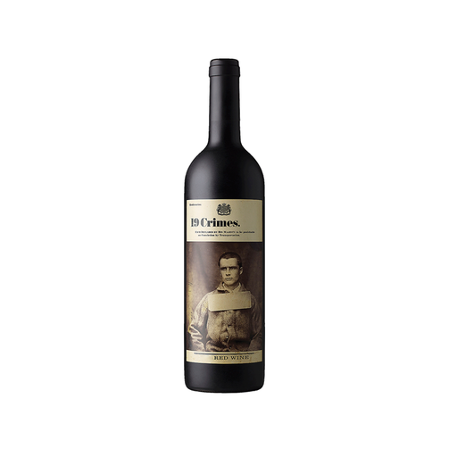 19 CRIMES RED BLEND | 750 ML