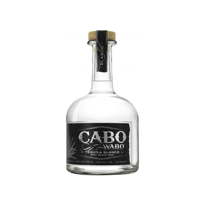 CABO WABO BLANCO TEQUILA | 750 ML