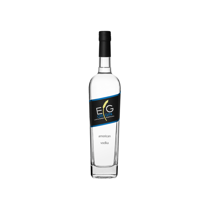 EG AMERICAN VODKA | 750 ML