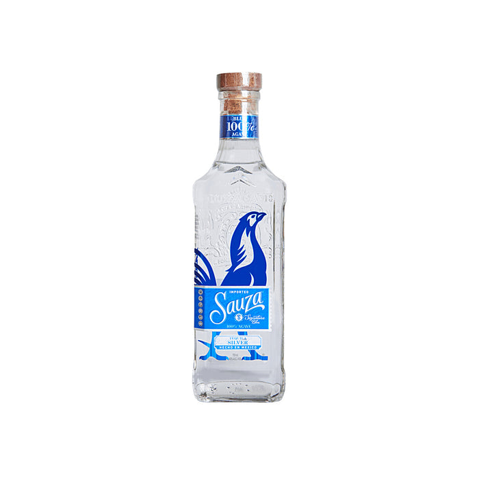 SAUZA BLUE SILVER | 750 ML