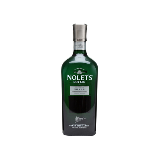 NOLETS SILVER DRY GIN 95 | 750 ML