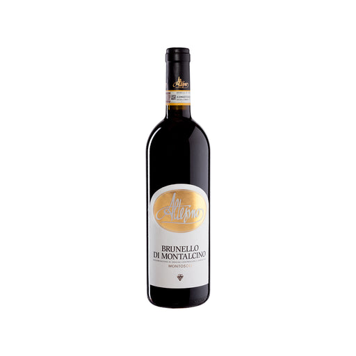 ALTESINO MONTOSOLI BRUNELLO DI MONTALCINO '08 | 750 ML