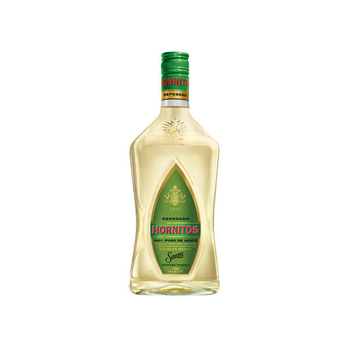 SAUZA HORNITOS REPOSADO | 750 ML