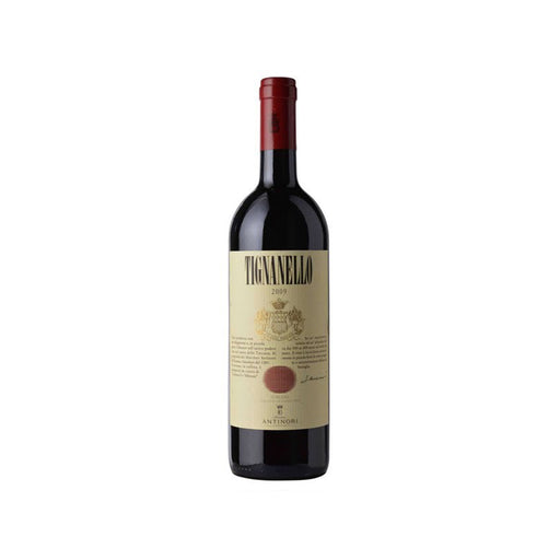 ANTINORI TIGNANELLO '09 | 750 ML
