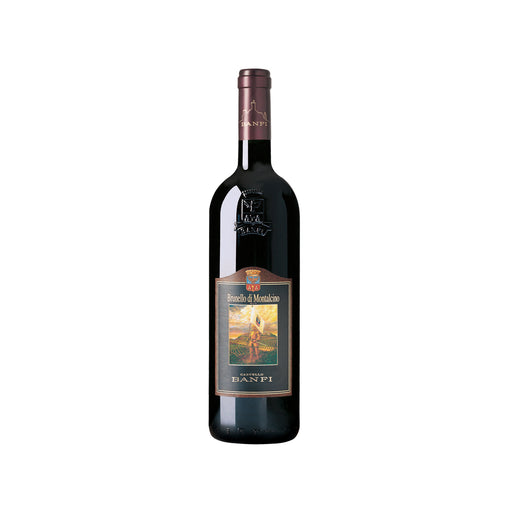 BANFI BRUNELLO DI MONTALCINO | 750 ML