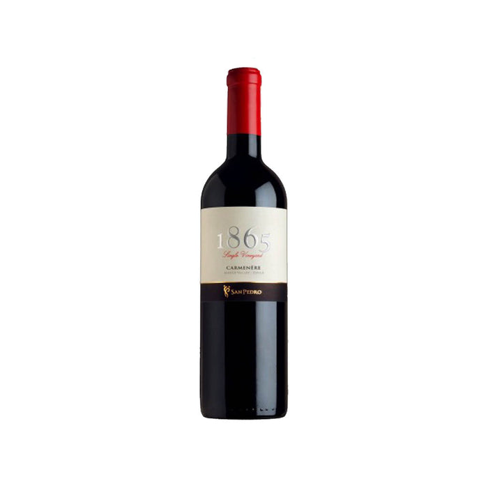 1865 SINGLE VINEYARD CARMENERE | 750 ML