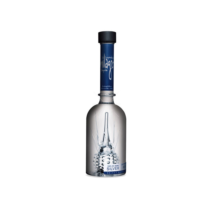 MILAGRO BARREL SILVER TEQUILA | 750 ML