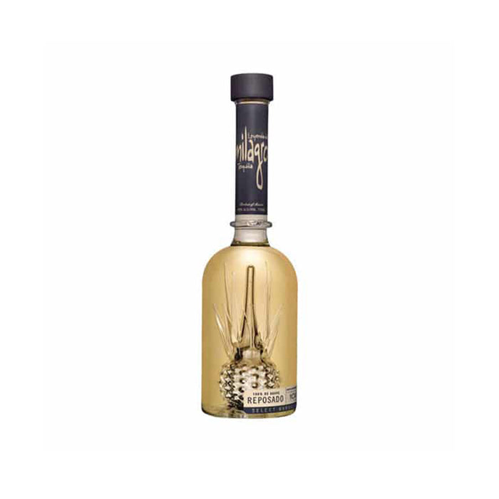 MILAGRO BARREL REPOSADO TEQUILA | 750 ML