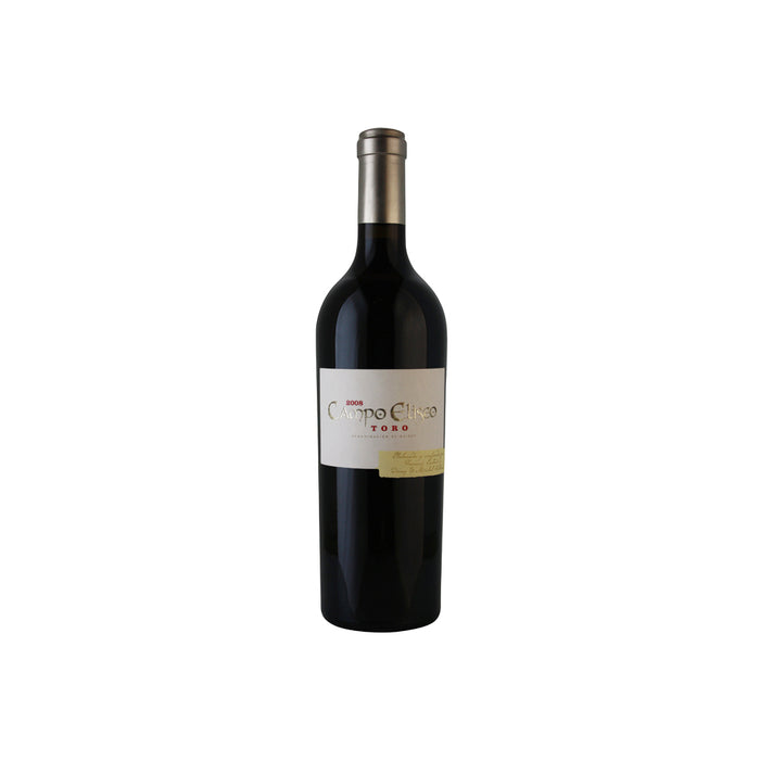 CAMPO ELISEO RED WINE '08 | 750 ML