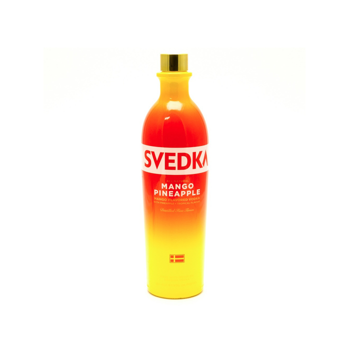 SVEDKA MANGO PINEAPPLE | 750 ML